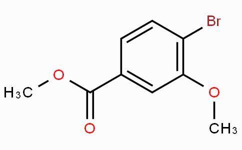 4-溴-3-甲氧基苯甲酸甲酯