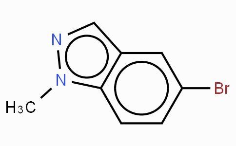5-溴-1-甲基-1H-吲唑