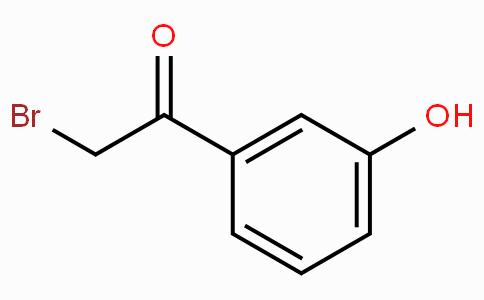 2-溴-3-羟基乙酰苯