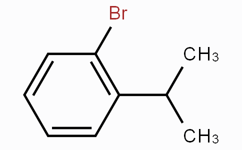 1-Bromo-2-(1-methylethyl)benzene