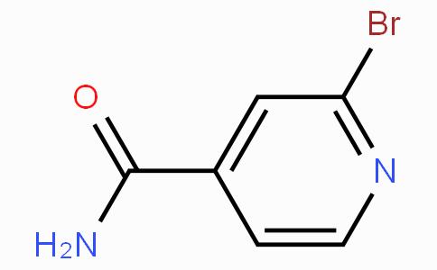 2-溴吡啶-4-氨甲酰
