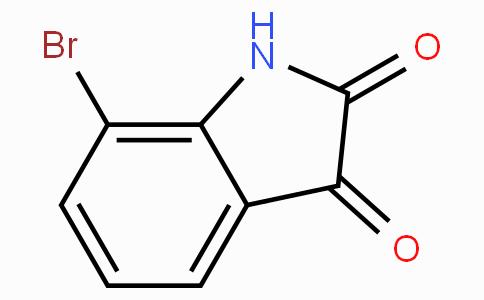 7-溴靛红
