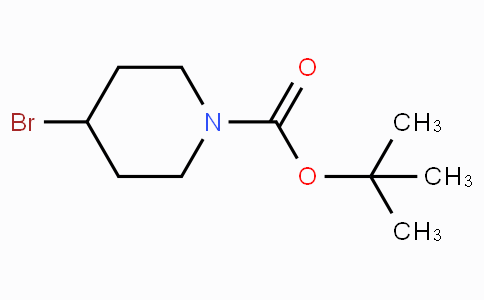 Tert-butyl 4-bromopiperidine-1-carboxylate