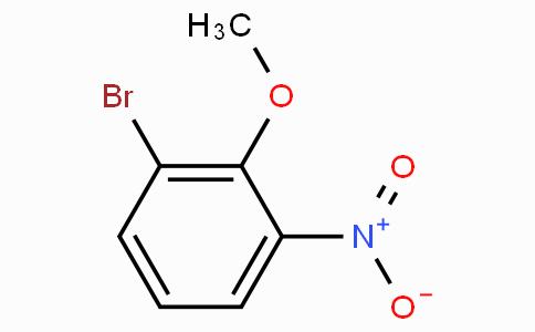 1-溴-2-甲氧基-3-硝基苯