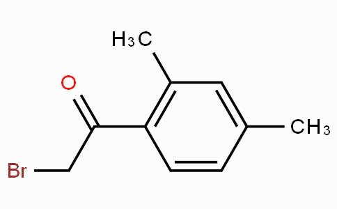 2-溴-1-(2,4-二甲基苯基)乙酮