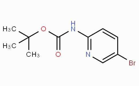 2-(Boc-amino)-5-bromopyridine