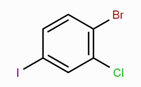 1-Bromo-2-chloro-4-iodobenzene