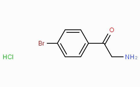 4-Bromophenacylamine hydrochloride