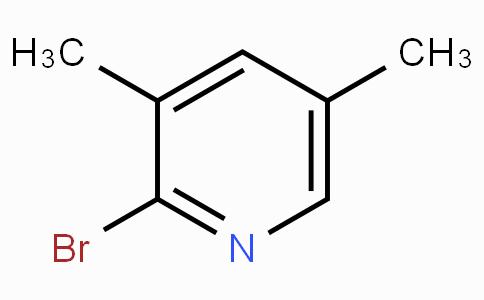 2-溴-3,5-二甲基吡啶