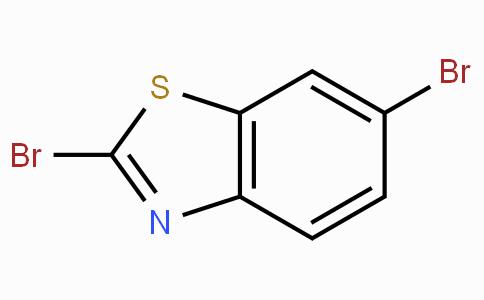 2,6-Dibromo-benzothiazole