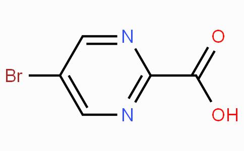 2-羧酸-5-溴嘧啶