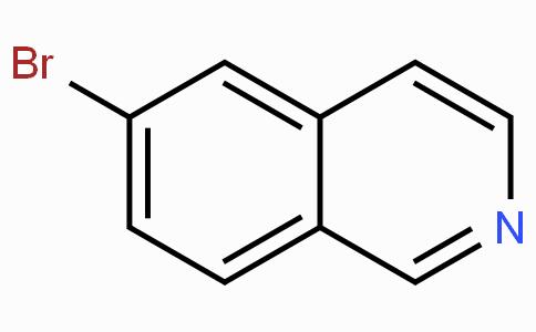 6-Bromoisoquinoline