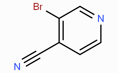 3-Bromoisonicotinonitrile