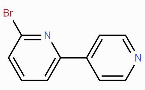 2-Bromo-6-(pyridin-4-yl)pyridine