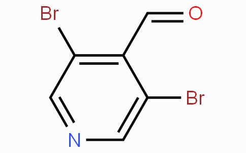 3,5-Dibromoisonicotinaldehyde