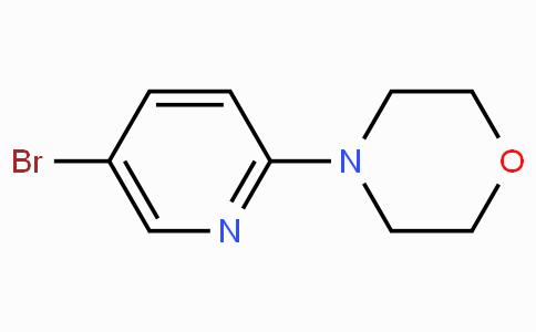 4-(5-bromopyridin-2-yl)morpholine