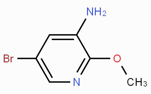3-氨基-5-溴-2-甲氧基吡啶
