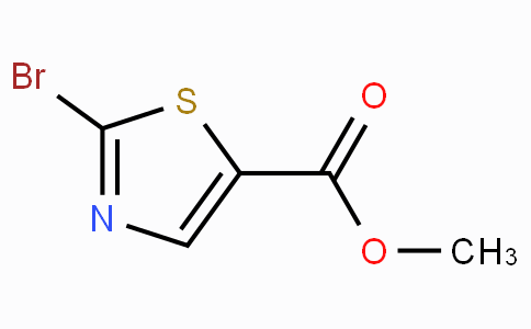 Methyl 2-bromothiazole-5-carboxylate