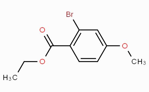 Ethyl 2-Bromo-4-methoxybenzoate