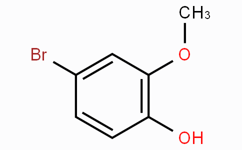 4-溴邻甲氧基苯酚