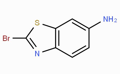 2-Bromobenzothiazol-6-amine