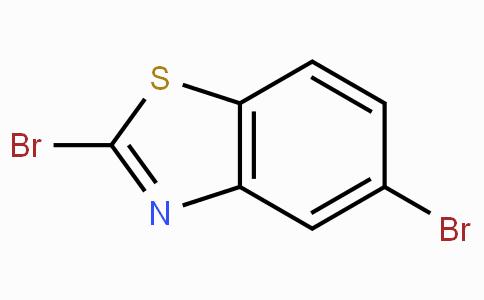 2,5-Dibromobenzothiazole