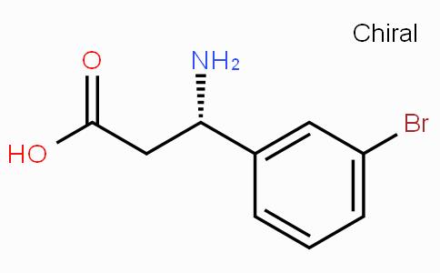 3-氨基-3-(3-溴苯基)丙酸