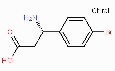 (S)-3-amino-3-(4-bromo-phenyl)-propionic acid