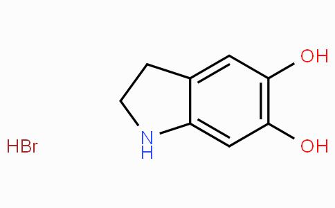 5,6-Dihydroxyindoline hydrobromide