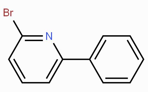2-Bromo-6-phenylpyridine