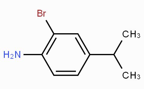 2-Bromo-4-isopropylaniline