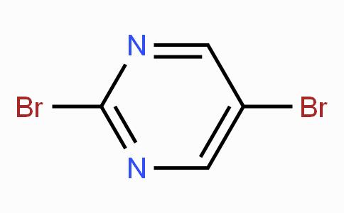 2,5-二溴嘧啶