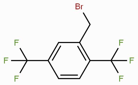 2,5-双(三氟甲基)苄基溴