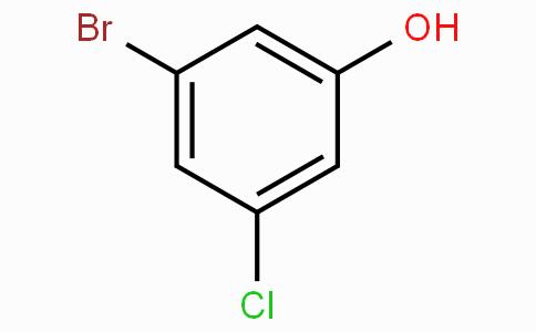 3-溴-5-氯苯酚