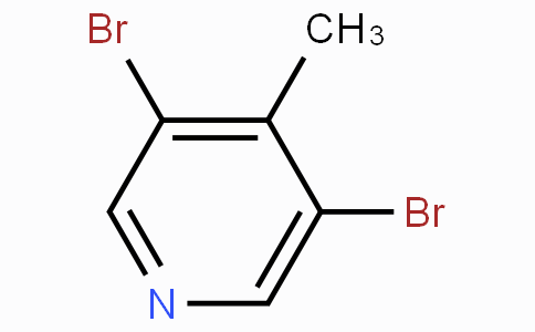 3,5-二溴-4-甲基嘧啶