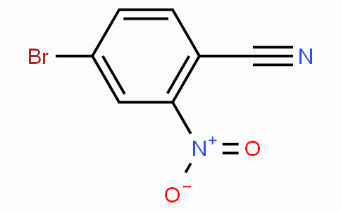 2-硝基-4-溴苯腈