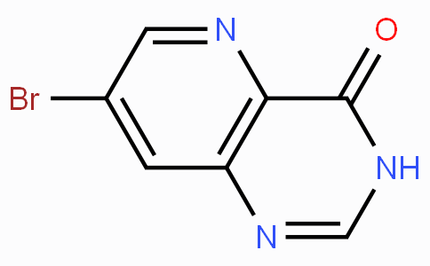 7-Bromopyrido[3,2-d]pyrimidin-4(3H)-one