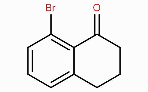 8-溴-Α-四氢萘酮