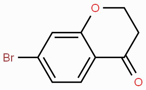 7-Bromo-4-chromanone