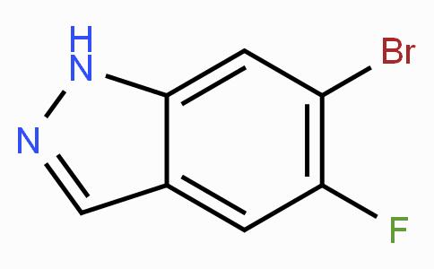 6-溴-5-氟-1氢-吲唑