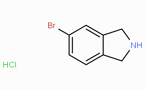 5-溴异二氢吲哚盐酸盐