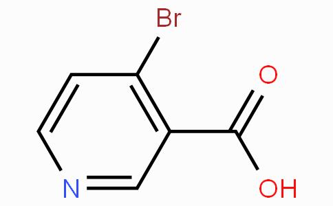 4-Bromopyridine-3-carboxylic acid