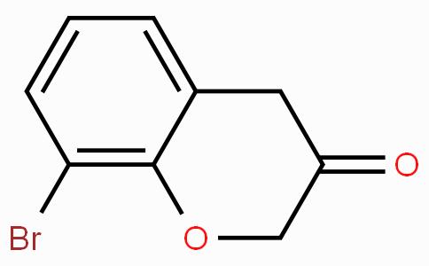 8-Bromo-3-chromanone