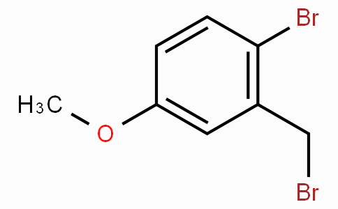 4-Bromo-3-bromomethyl anisole