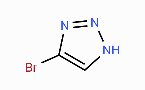 4-Bromo-1H-1,2,3-triazole