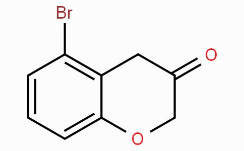 5-Bromo-3-Chromanone