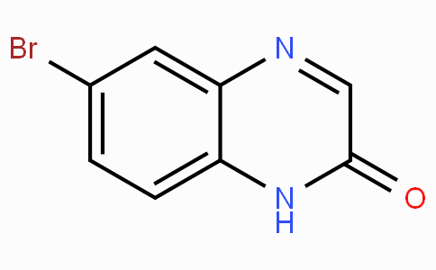 6-Bromoquinoxalin-2(1H)-one
