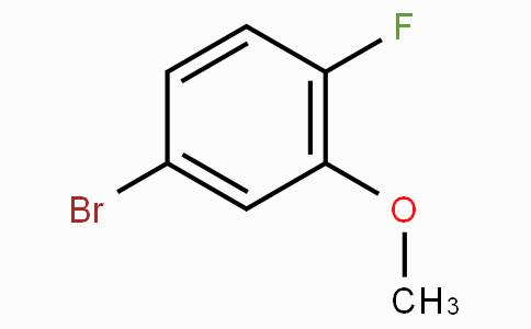 2-氟-5-溴苯甲醚