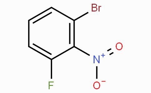 1-Bromo-3-fluoro-2-nitrobenzene