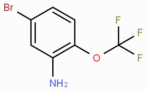 2-三氟甲氧基-5-溴苯胺
